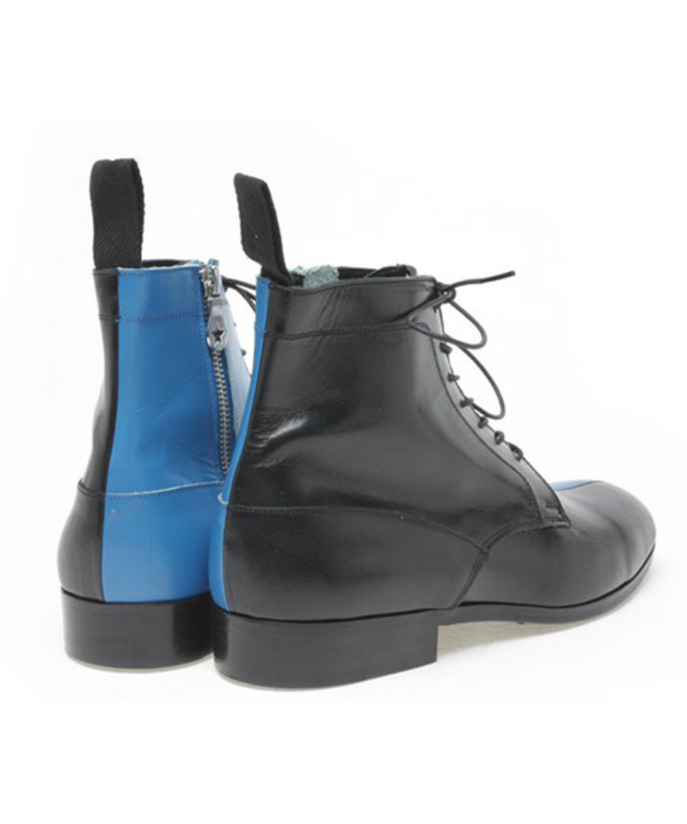 2 Tone Boots 7