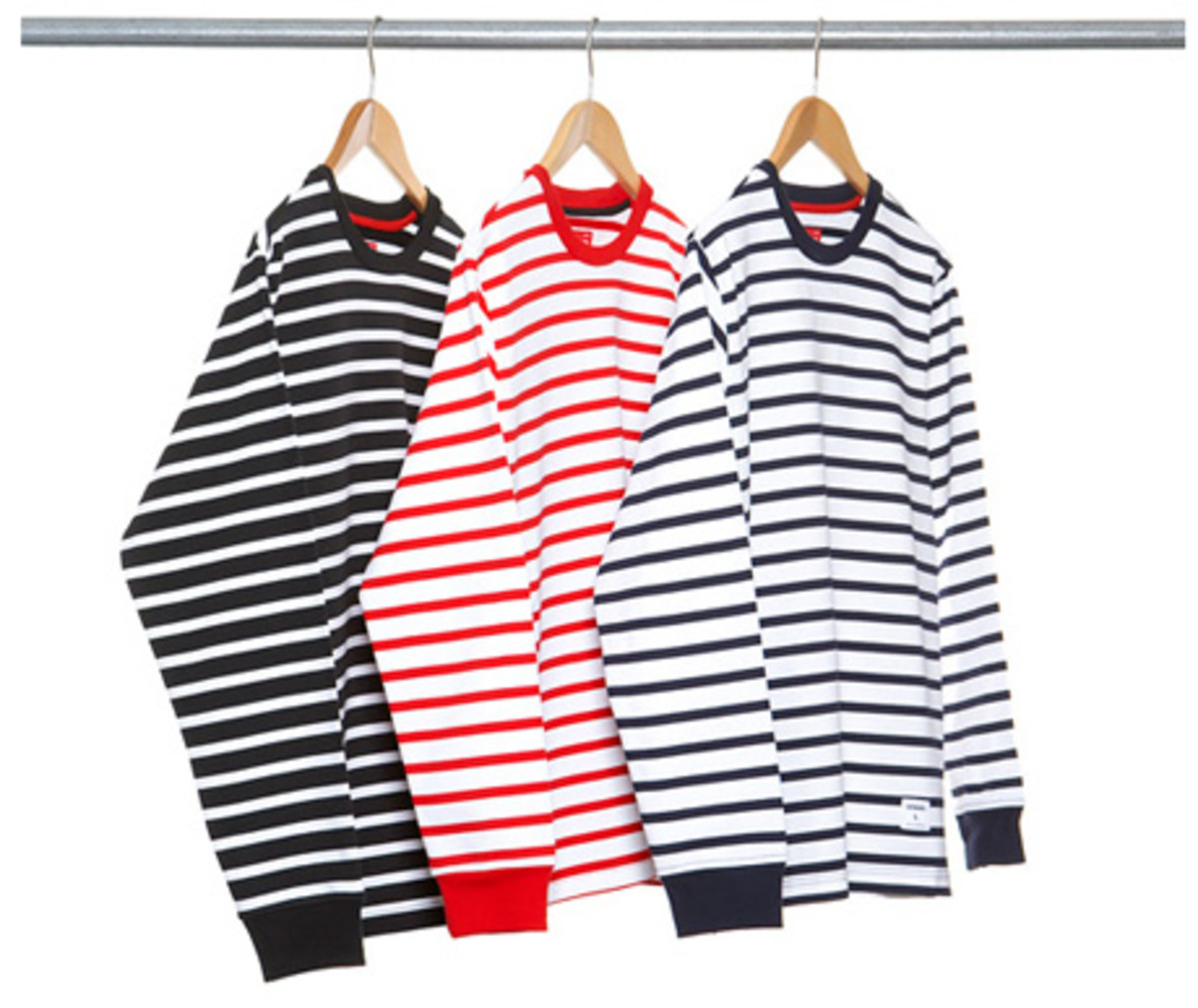 Supreme - Fall/Winter 2008 - T-Shirts + Knits - 8