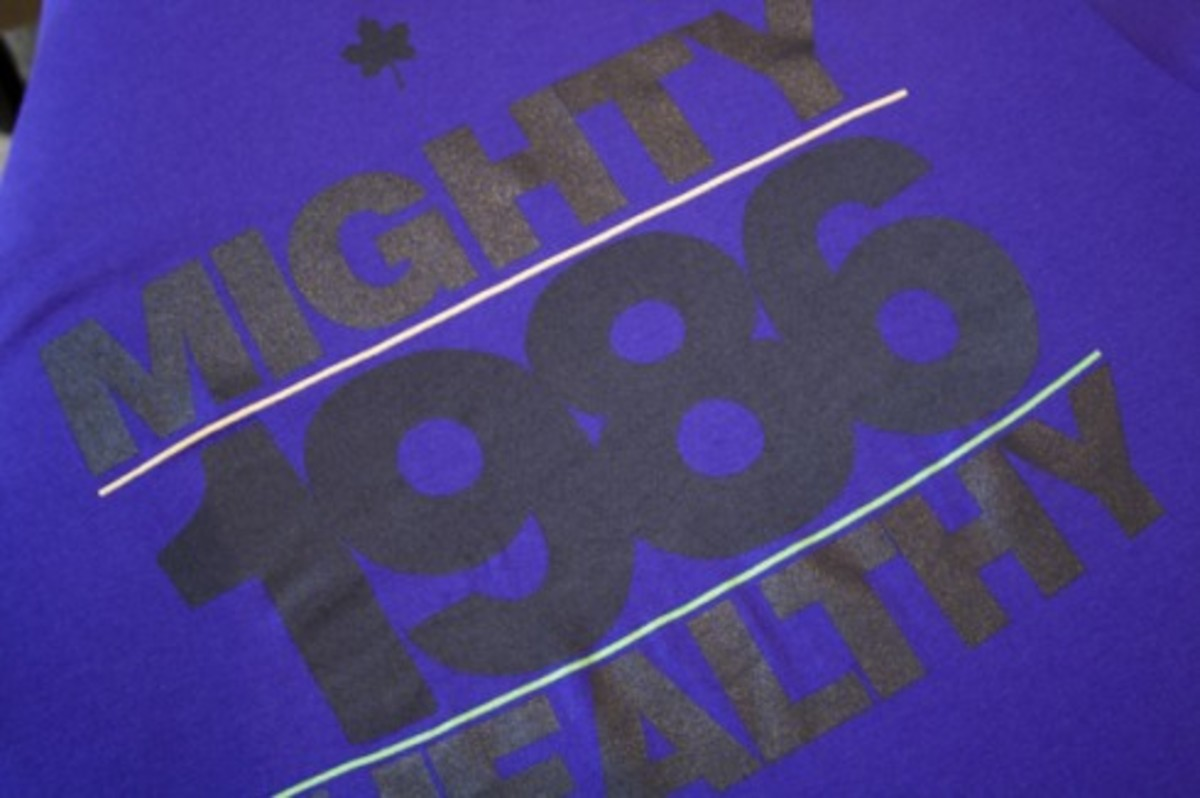 Mighty Healthy - F/W 2008 Collection - Available Now - 13