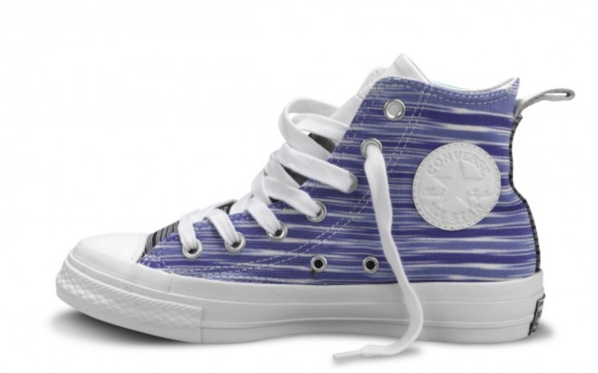 MISSONI FOR CONVERSE CHUCK TAYLOR ALL STAR 1