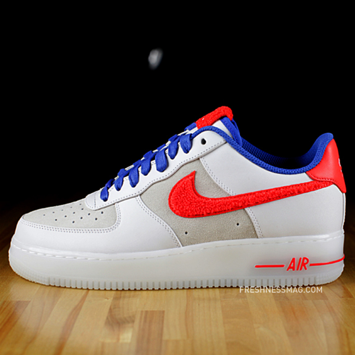 Nike Air Force 1 Supreme – Year Of The