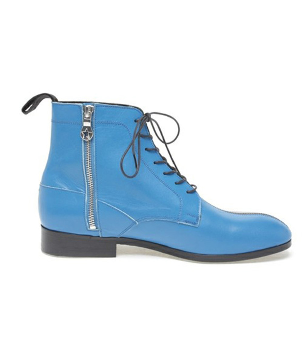 2 Tone Boots 5