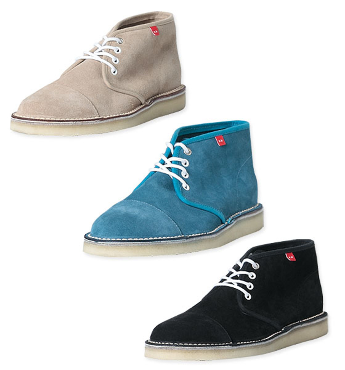 Warfield Shoes