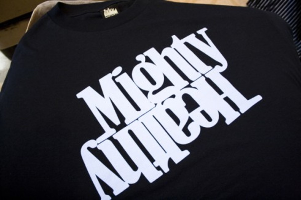 Mighty Healthy - F/W 2008 Collection - Available Now - 2