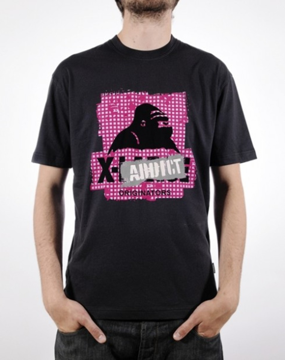 ADDICT x XLARGE - ADDICT Originator Series