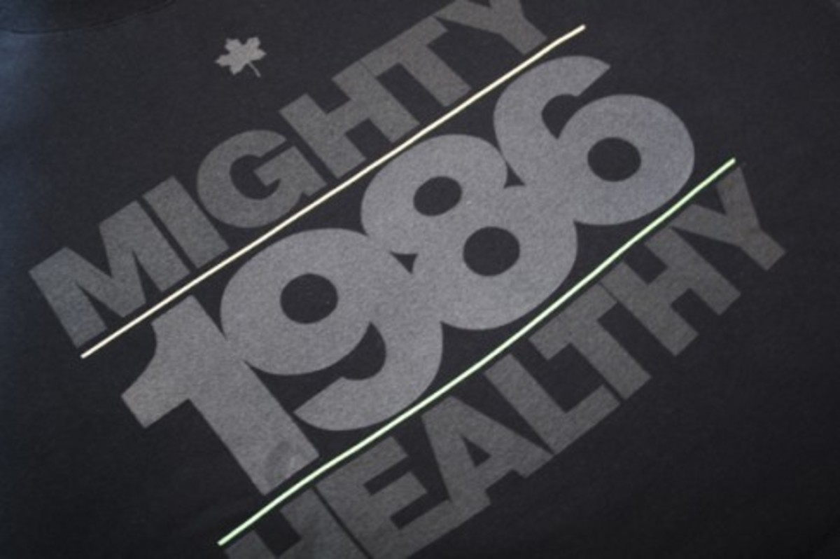 Mighty Healthy - F/W 2008 Collection - Available Now - 22