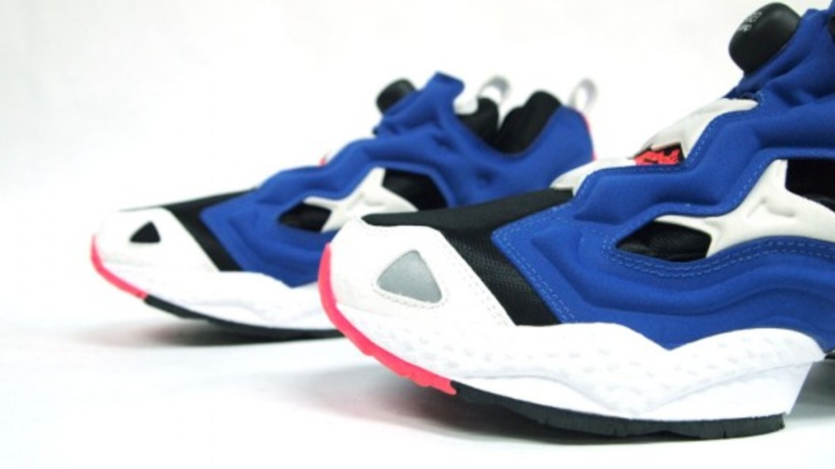 Insta Pump Fury Tricolore 3