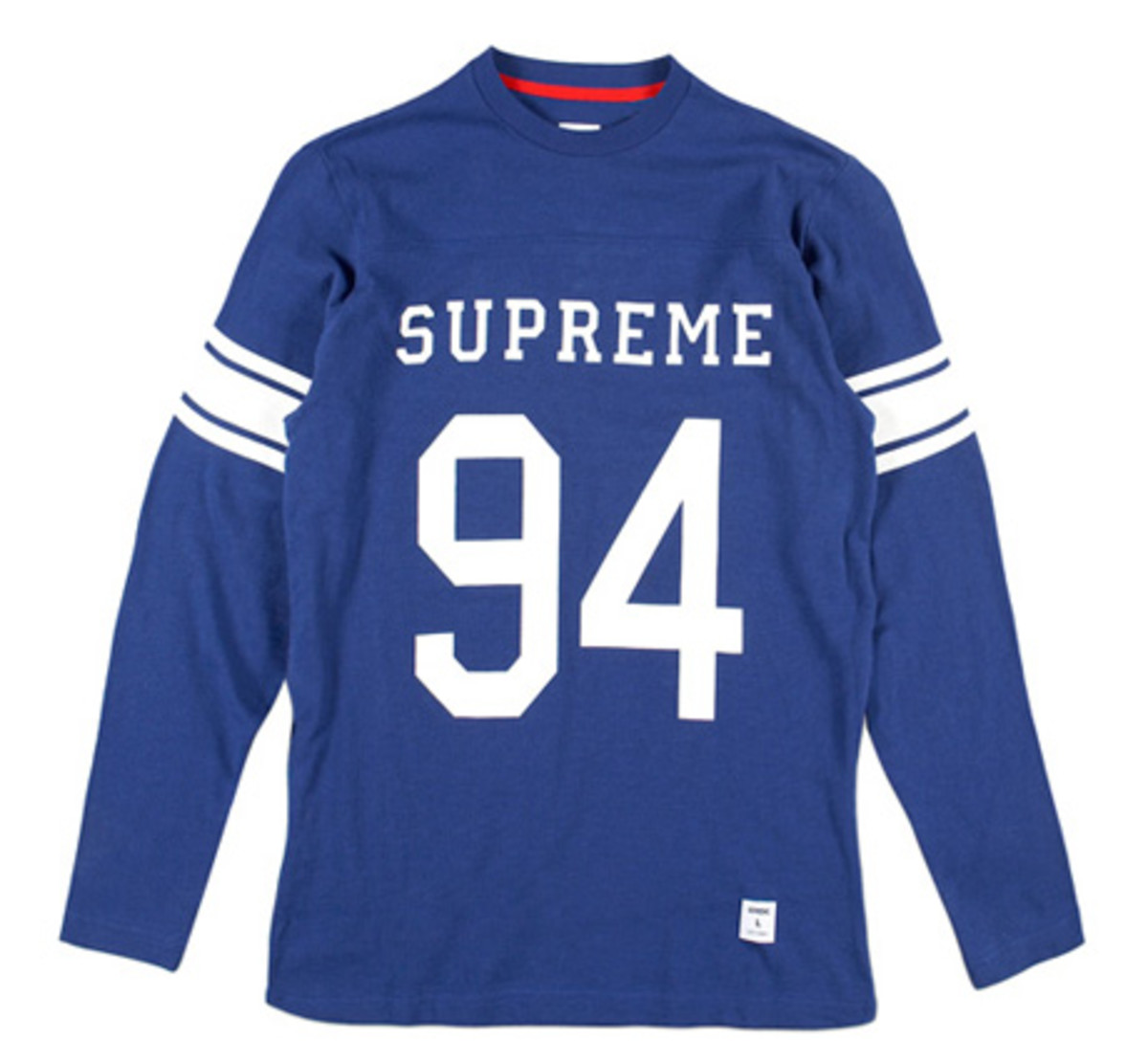Supreme - Fall/Winter 2008 - T-Shirts + Knits - 3