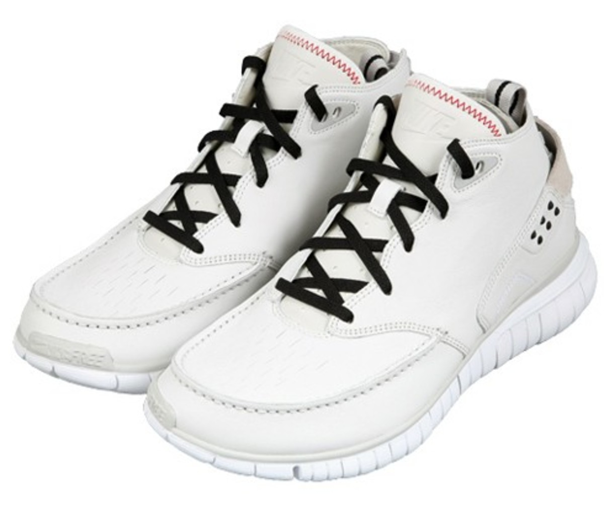 BAKEKUB CITY (BKC) - Nike Free Hybrid Boot - Exclusive Colorway