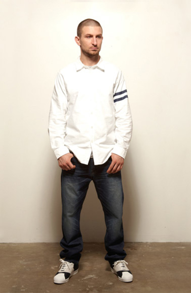 Undefeated Spring 2011 Collection 6