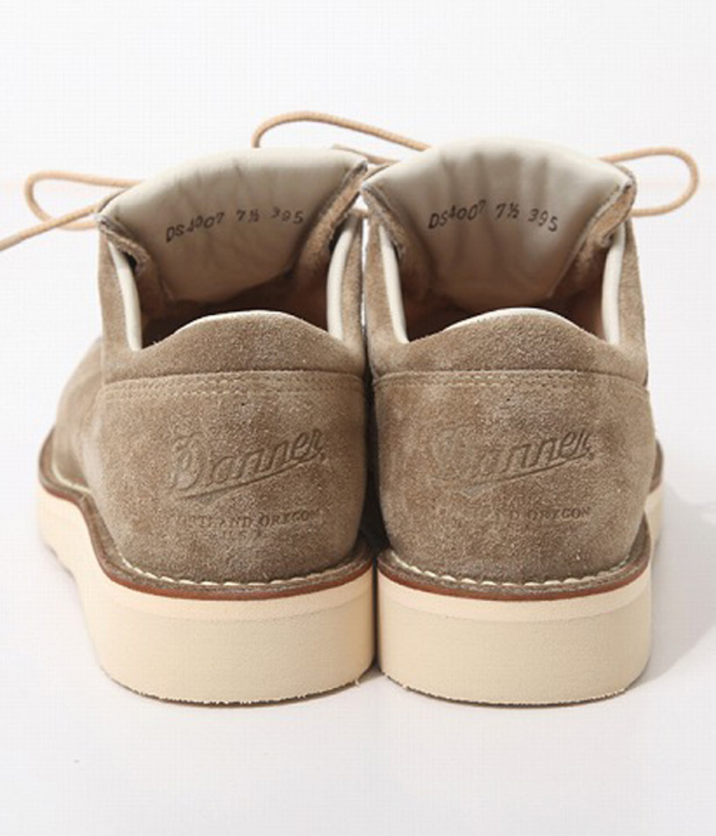 Mt. Ridge Low Beige 4