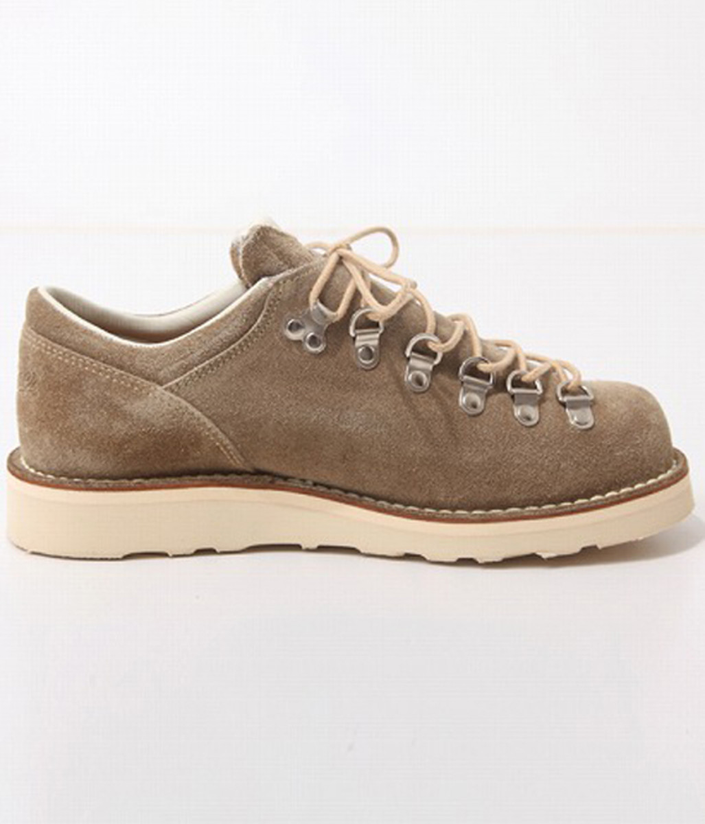 Mt. Ridge Low Beige 6