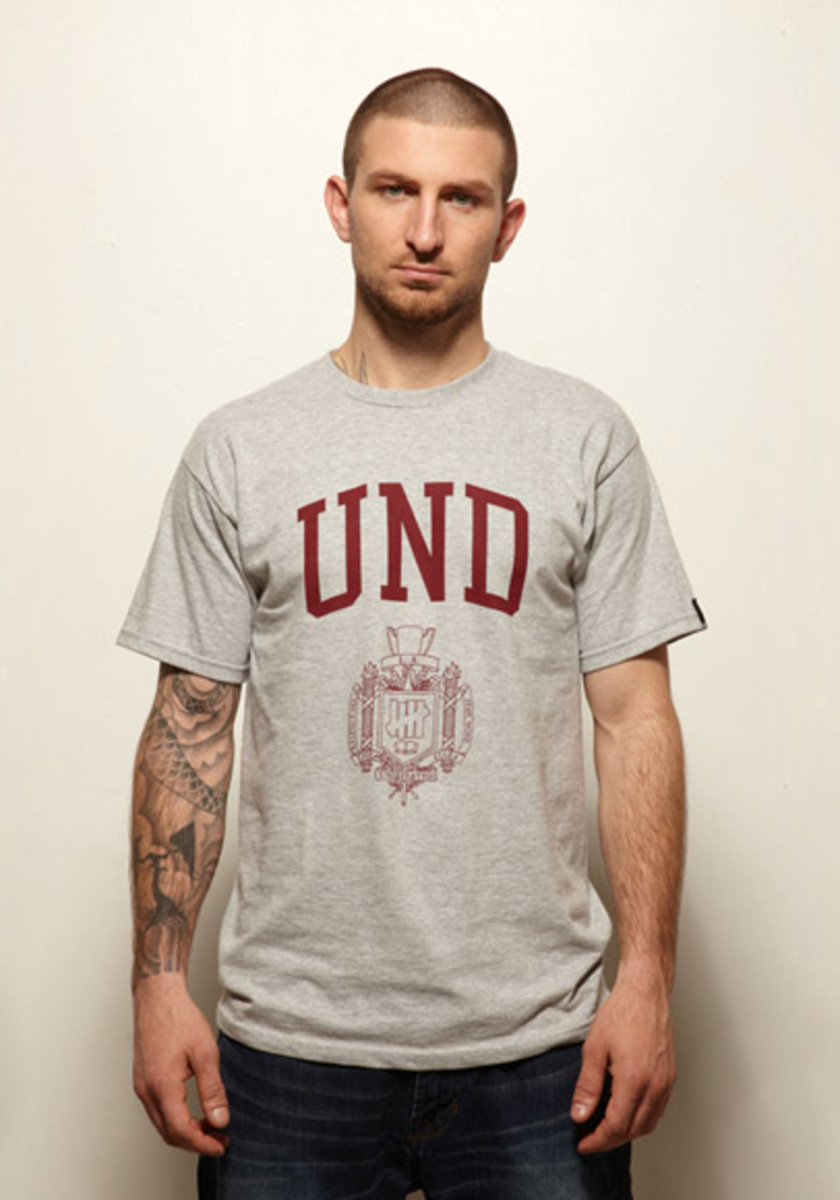 Undefeated Spring 2011 Collection 14