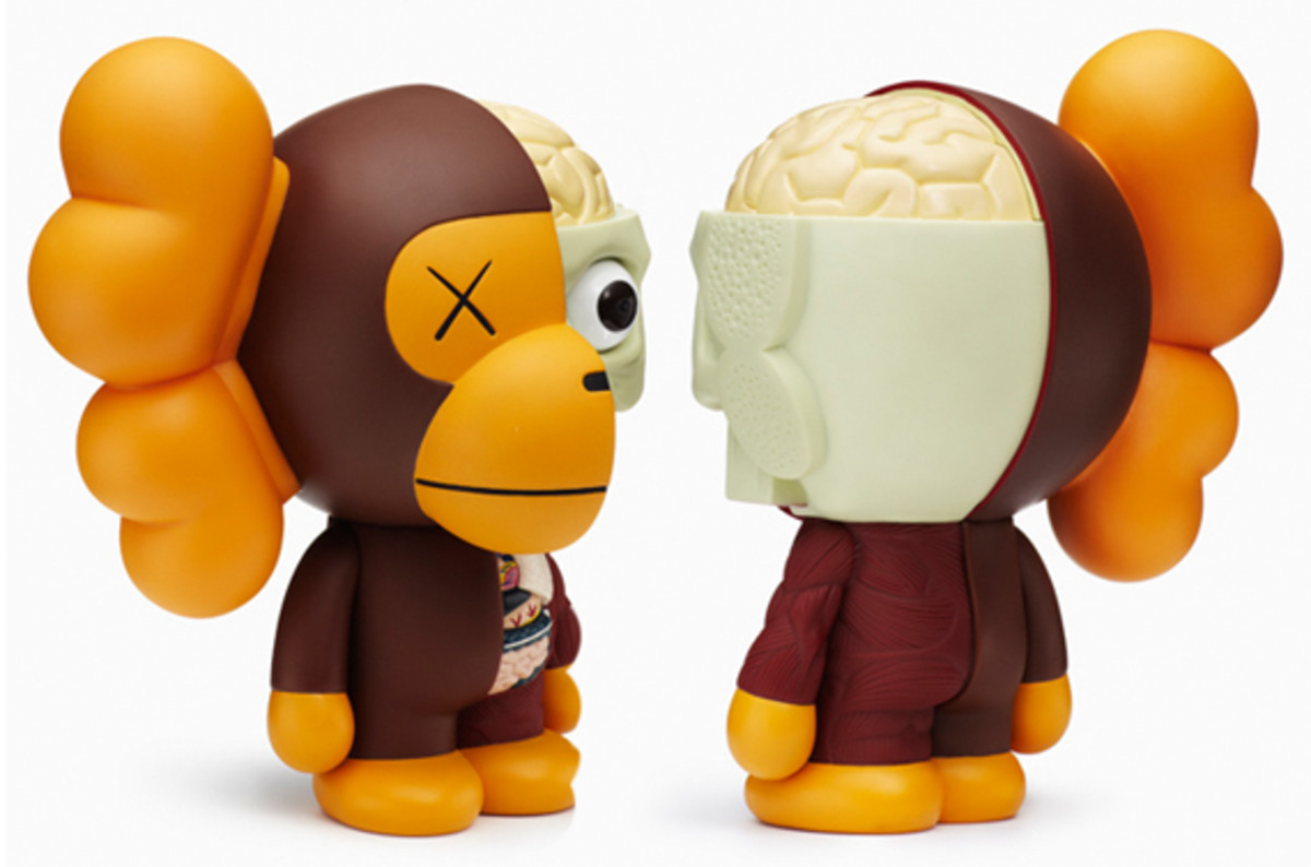 a-bathing-ape-kaws-kaws-milo-dissected companion-01