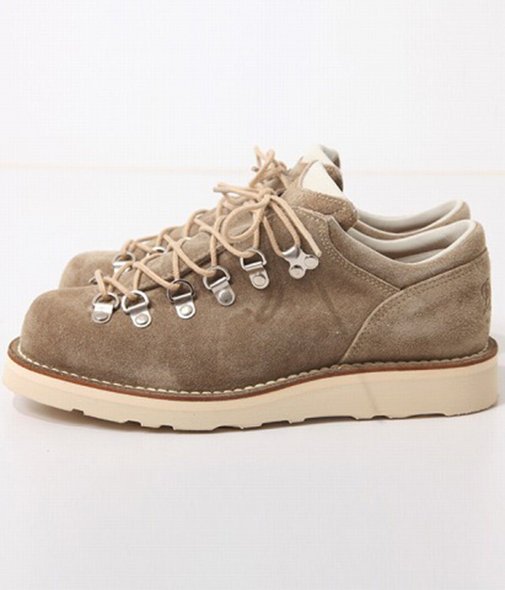 Mt. Ridge Low Beige 5