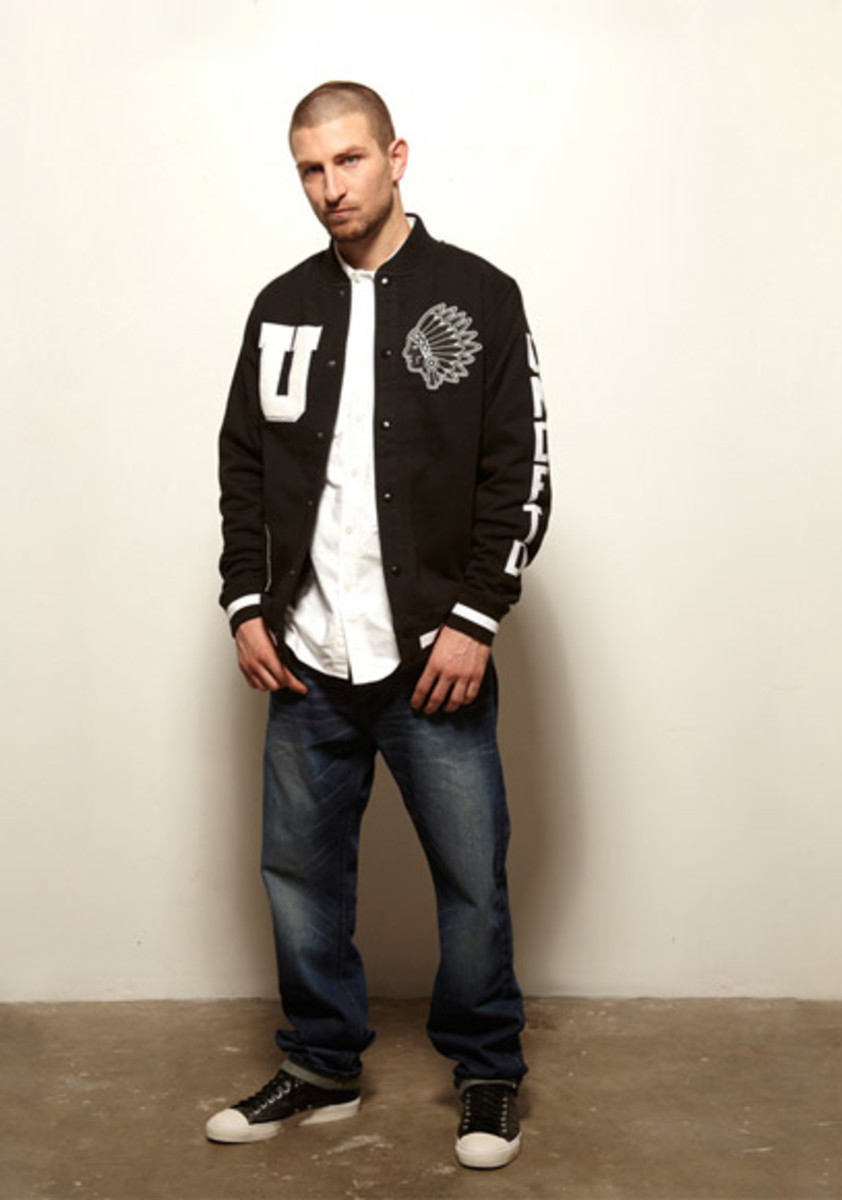 Undefeated Spring 2011 Collection 2