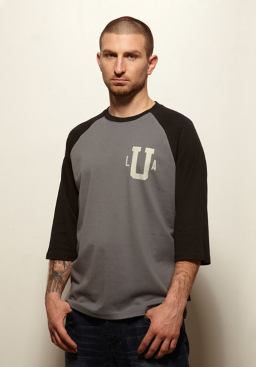 Undefeated Spring 2011 Collection 11