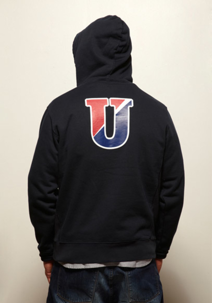 Undefeated Spring 2011 Collection 17