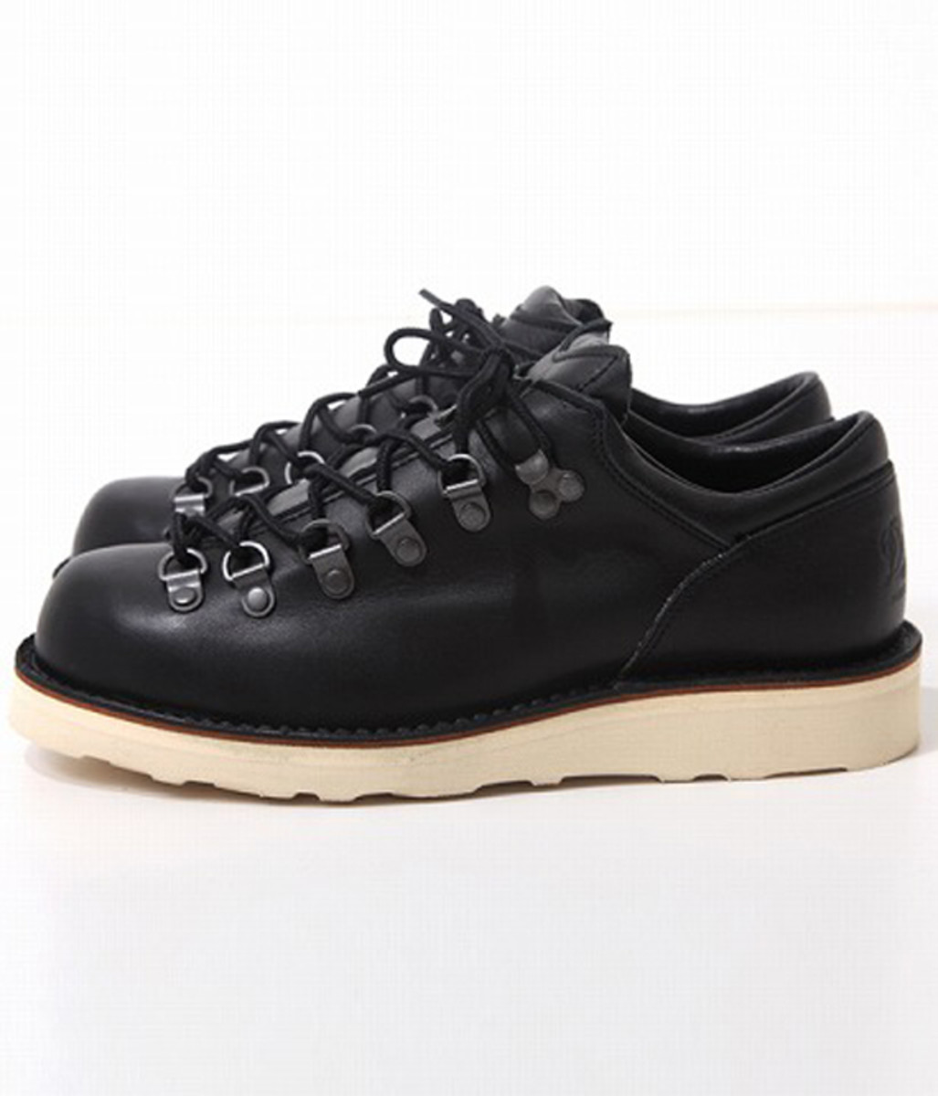Mt. Ridge Low Black 5