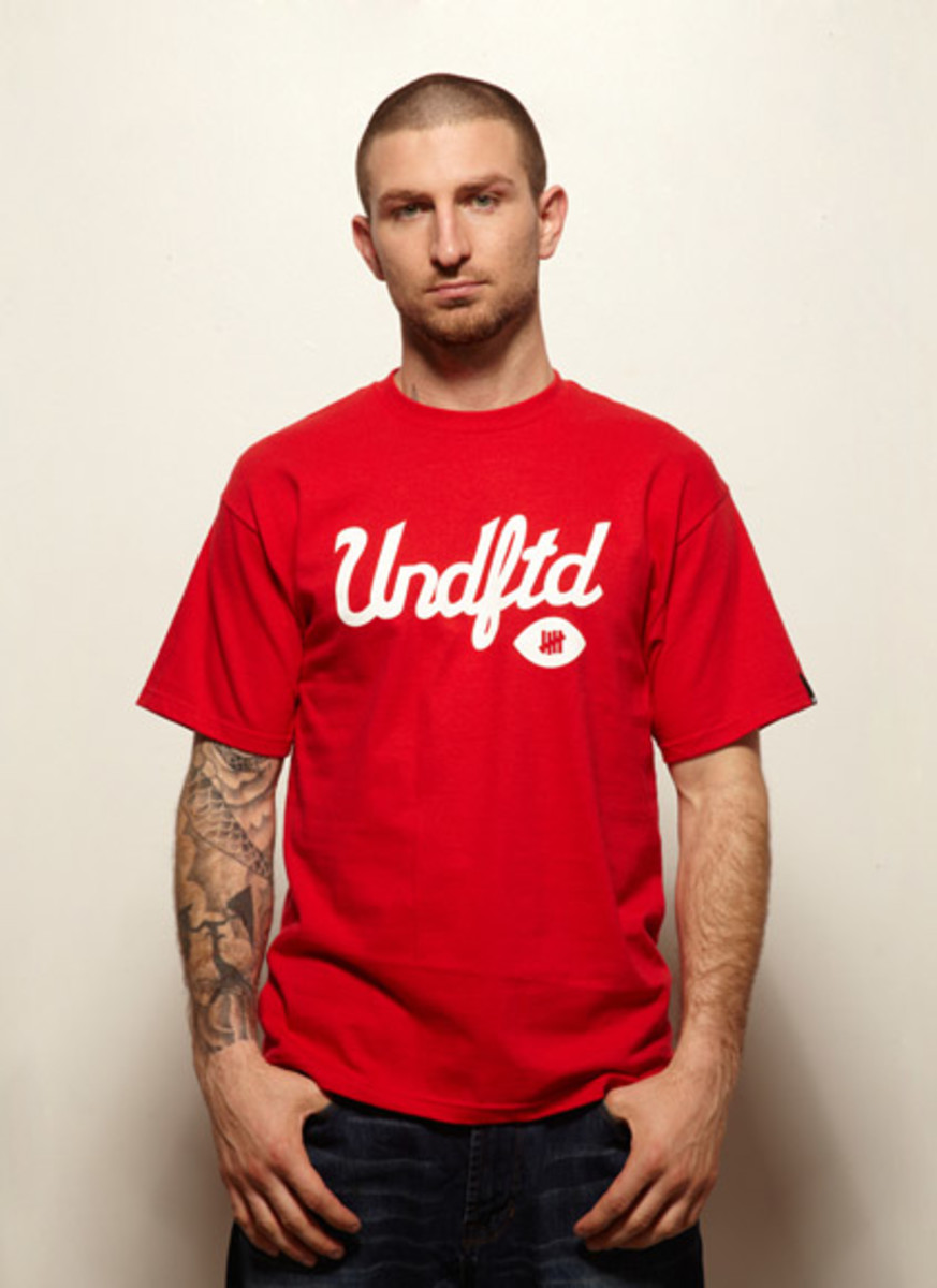 Undefeated Spring 2011 Collection 15