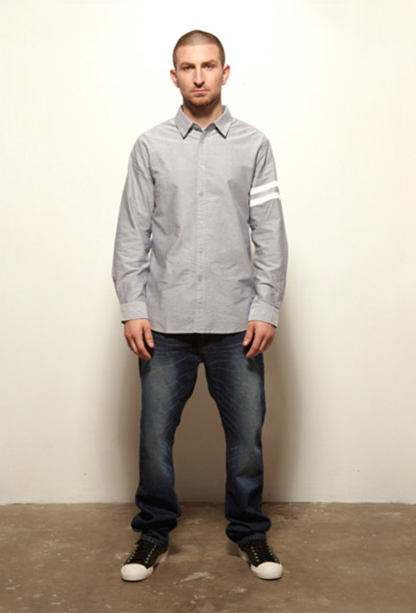 Undefeated Spring 2011 Collection 8