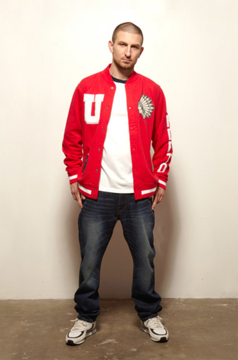 Undefeated Spring 2011 Collection 5