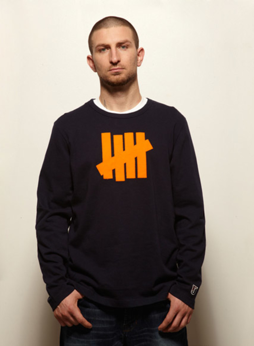 Undefeated Spring 2011 Collection 10