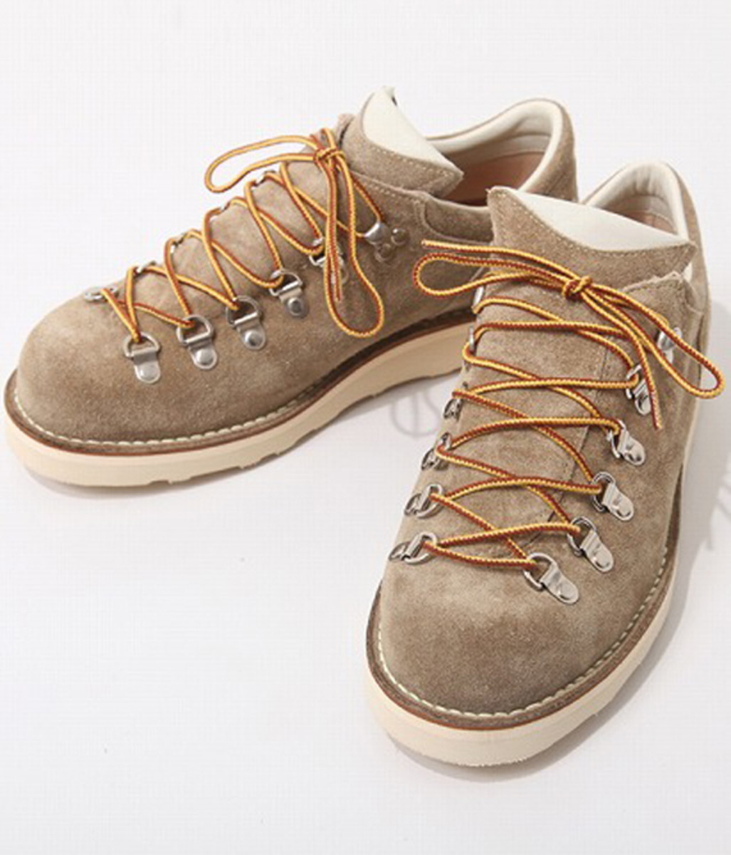 Mt. Ridge Low Beige 2