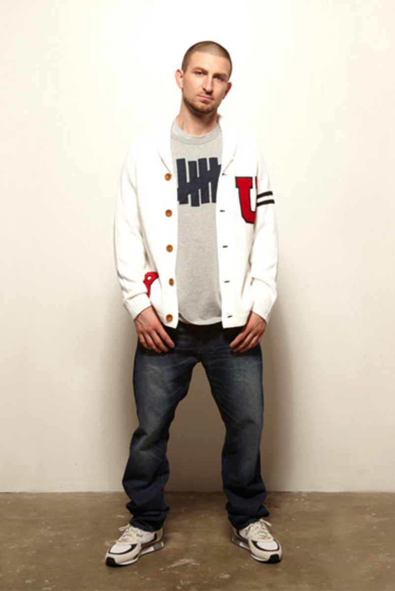Undefeated Spring 2011 Collection 4