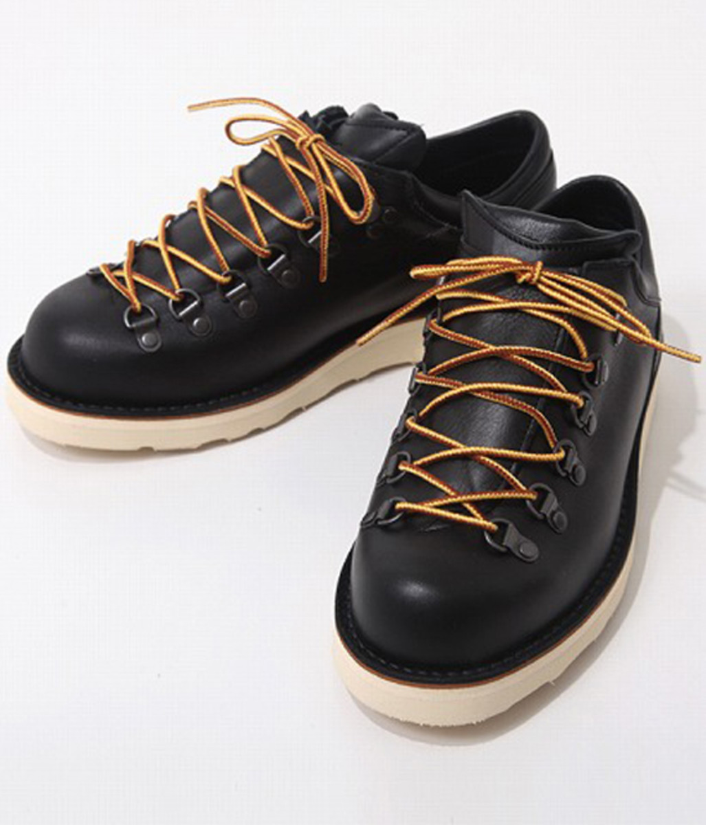 Mt. Ridge Low Black 2