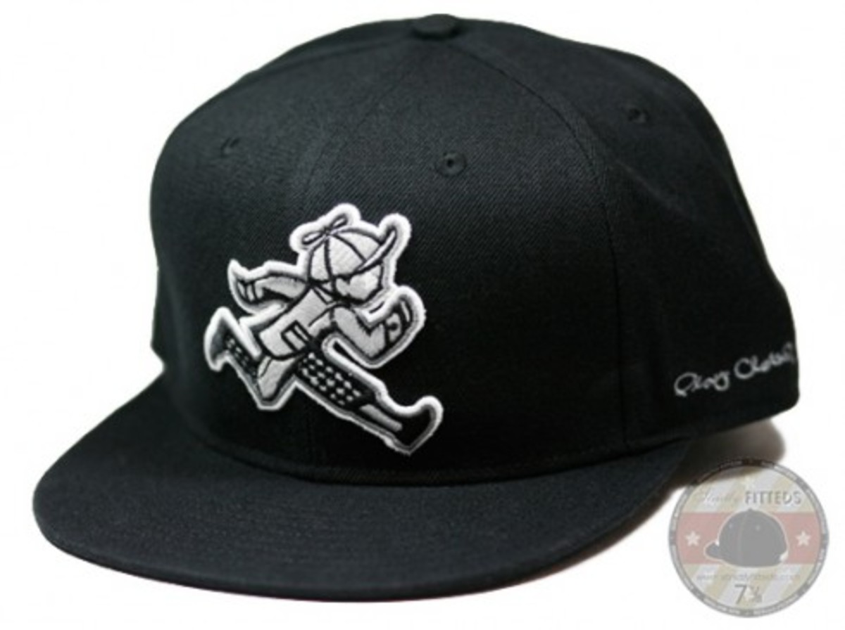 Play Cloths - Fitted Caps Preview