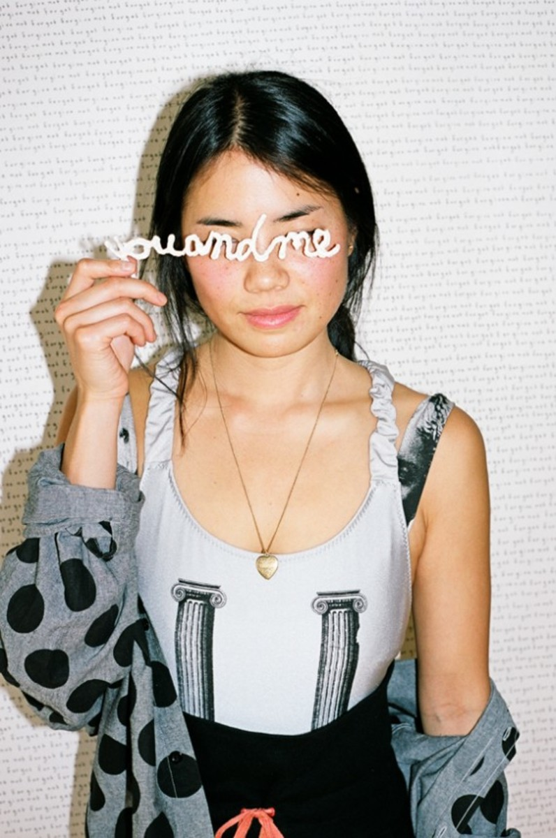 Stussy x PAM Spring Summer 2011 Collection 2