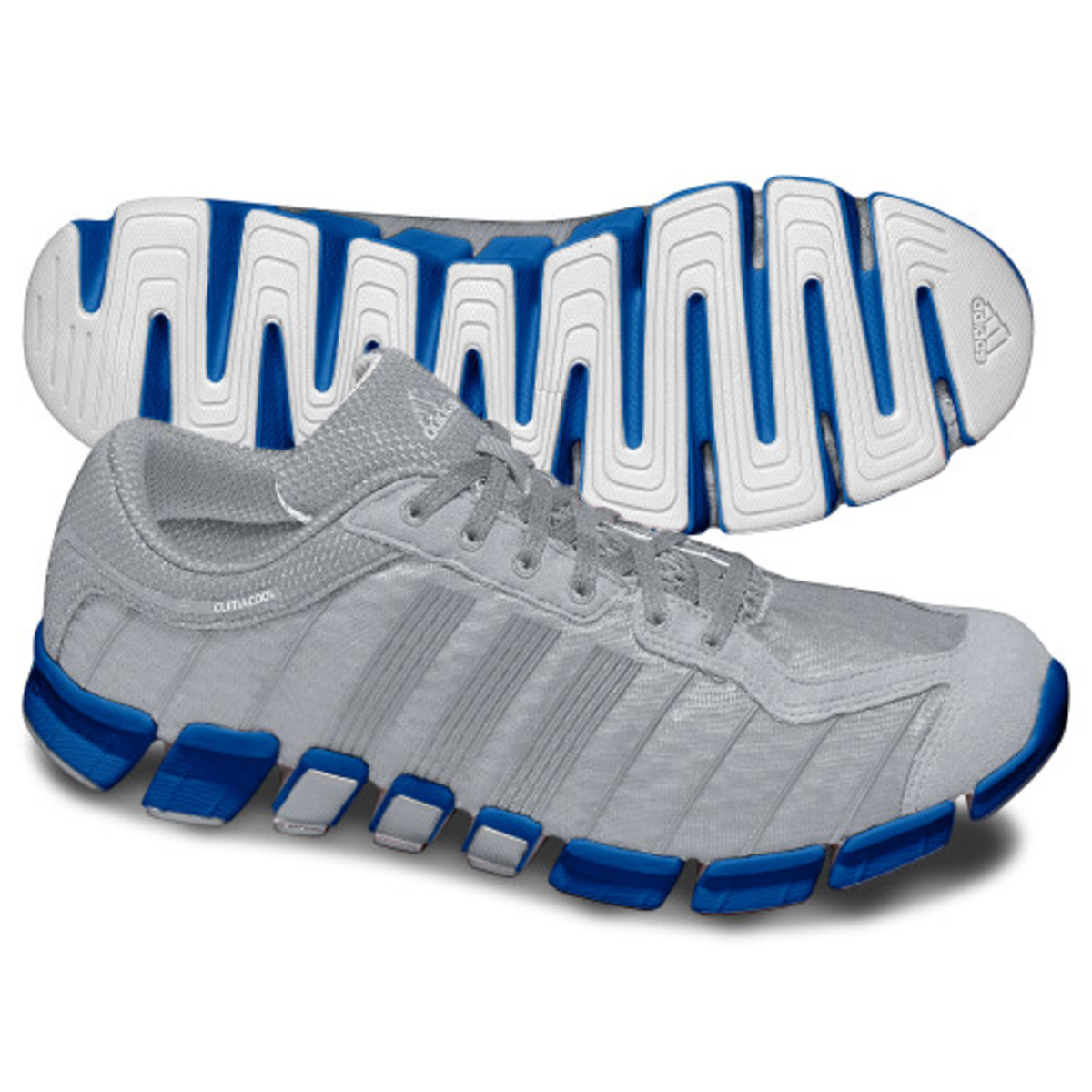 new product 026ea 95571 ... iv silver adidas climacool ride silver blue . ...