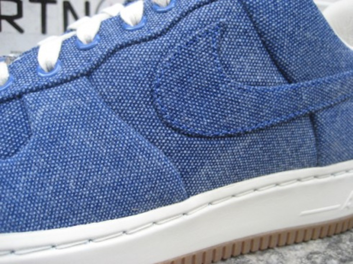 Nike - Air Force 1 - Oxford Cloth Pack