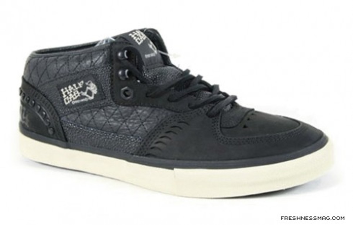 VANS x Active Ride Shop Half Cabs