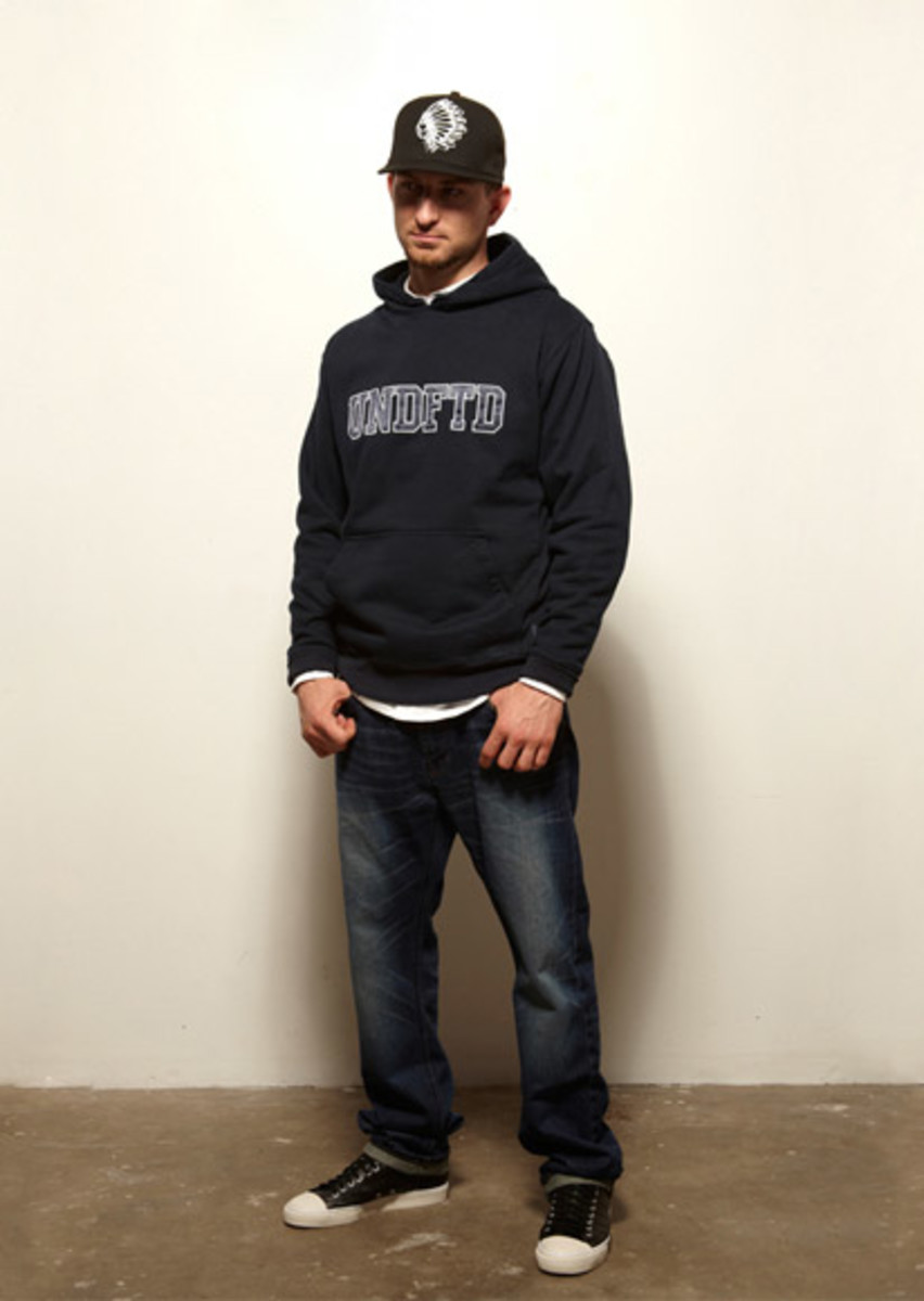 Undefeated Spring 2011 Collection 3