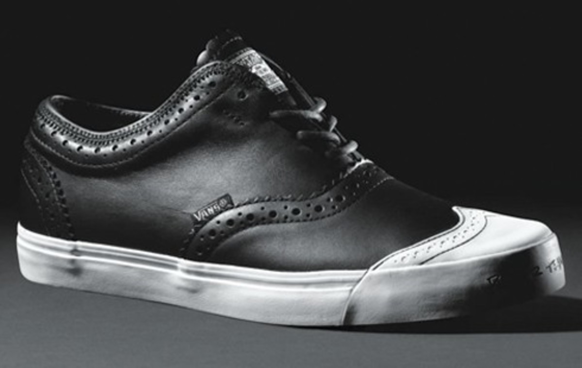 WTAPS x VANS Syndicate - Rudies