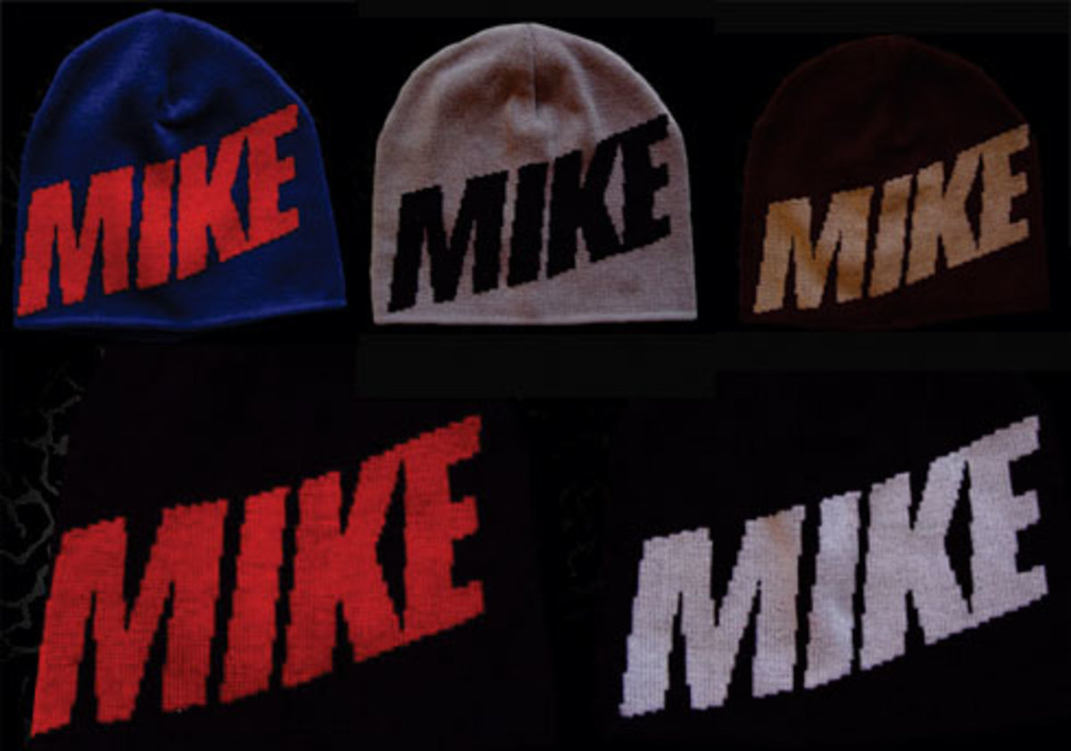 MIKE Beanies - 0