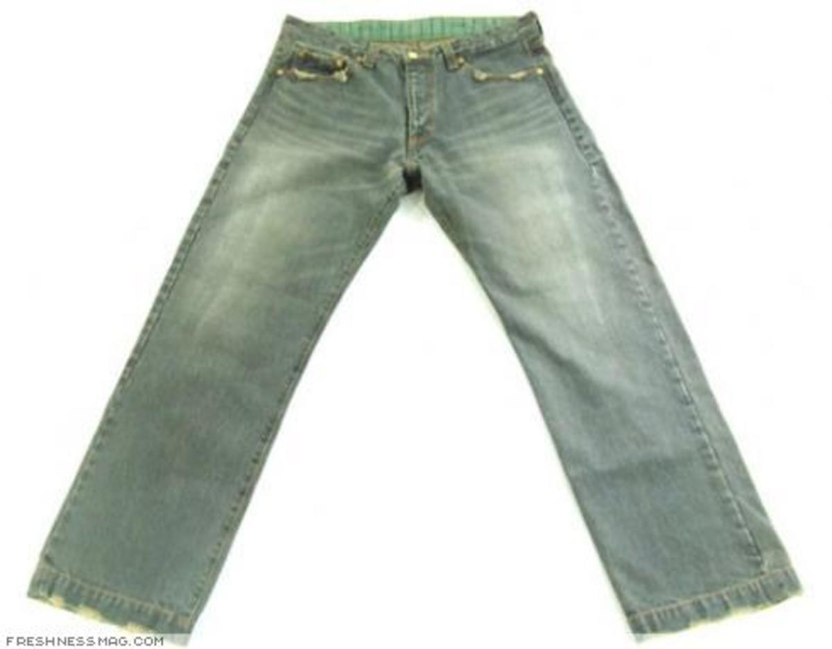 PHENOMENON - Gun Denims - 4