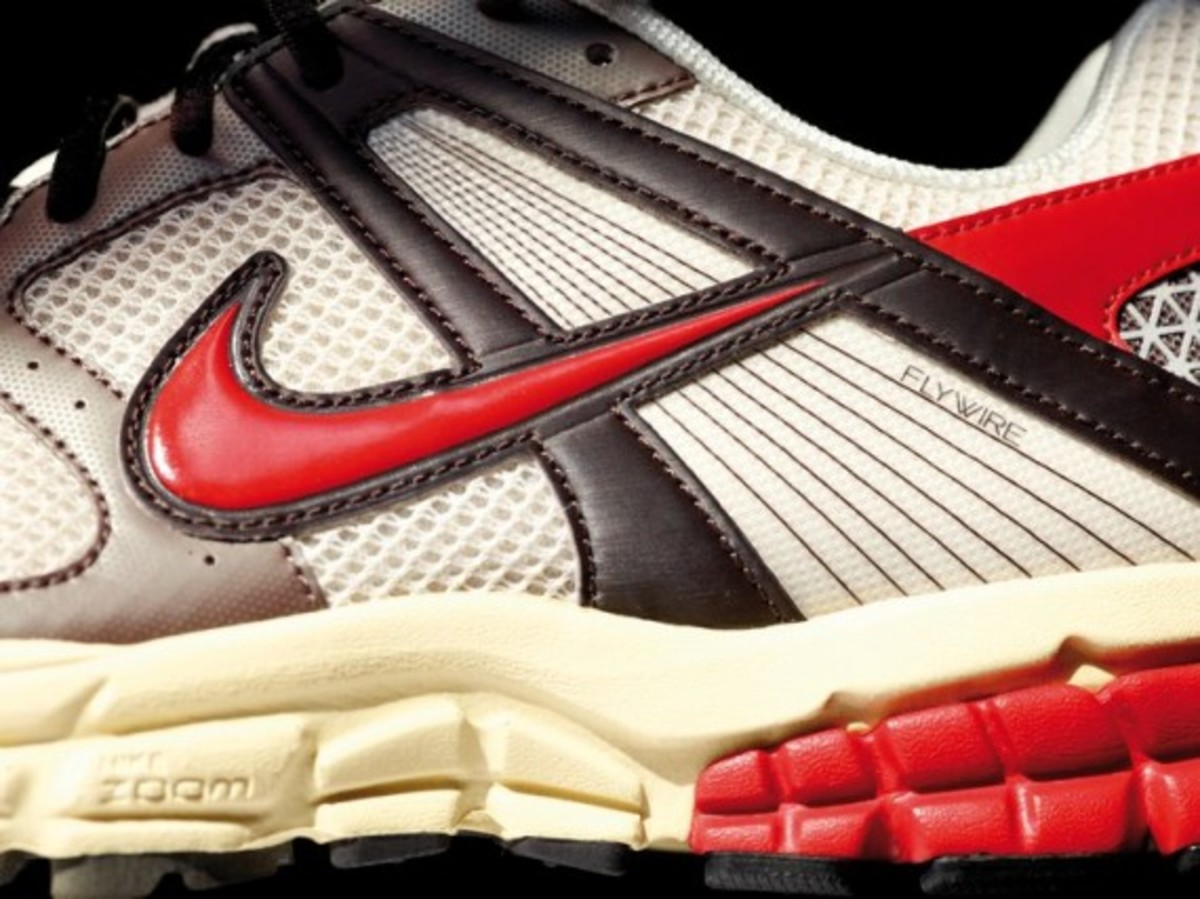 Nike Sportswear X UNDERCOVER Gyakusou Spring_Summer 2011 Collection 7