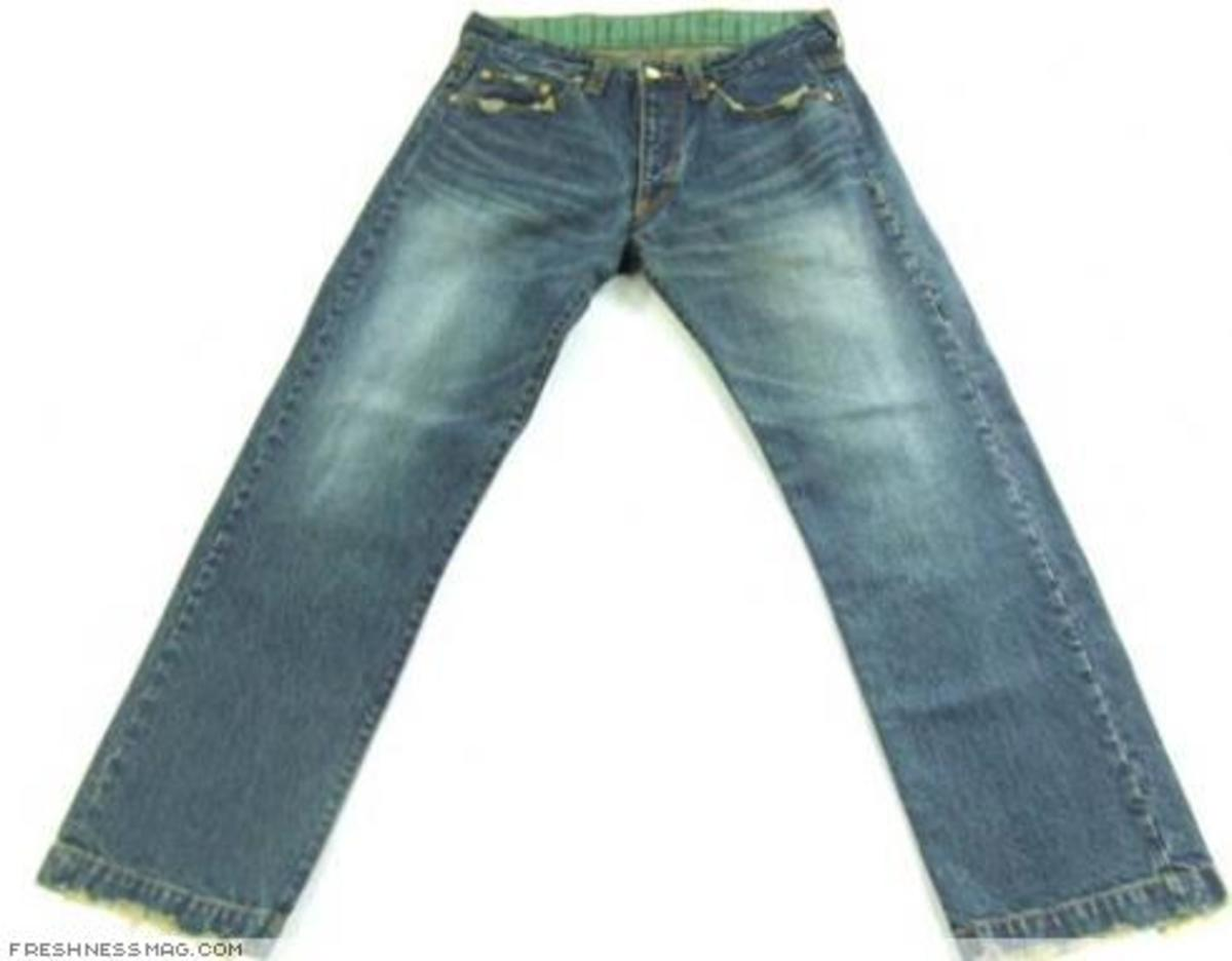 PHENOMENON - Gun Denims - 1