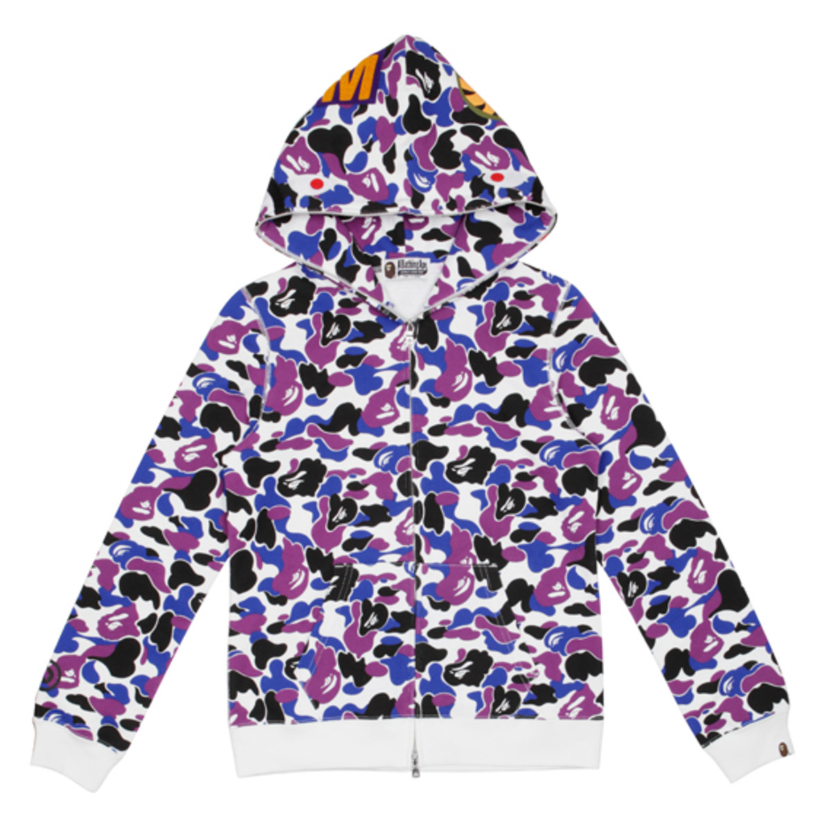 BAPE Store Hong Kong - Opening Hoodies and T-Shirts - Freshness Mag d9817f87d