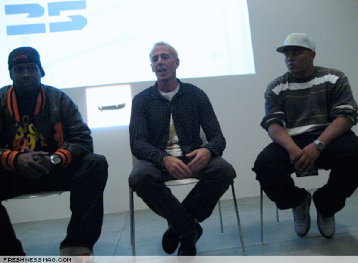 Nike  Air Force 1 25th Anniversary Celebration - Part 1 - 3