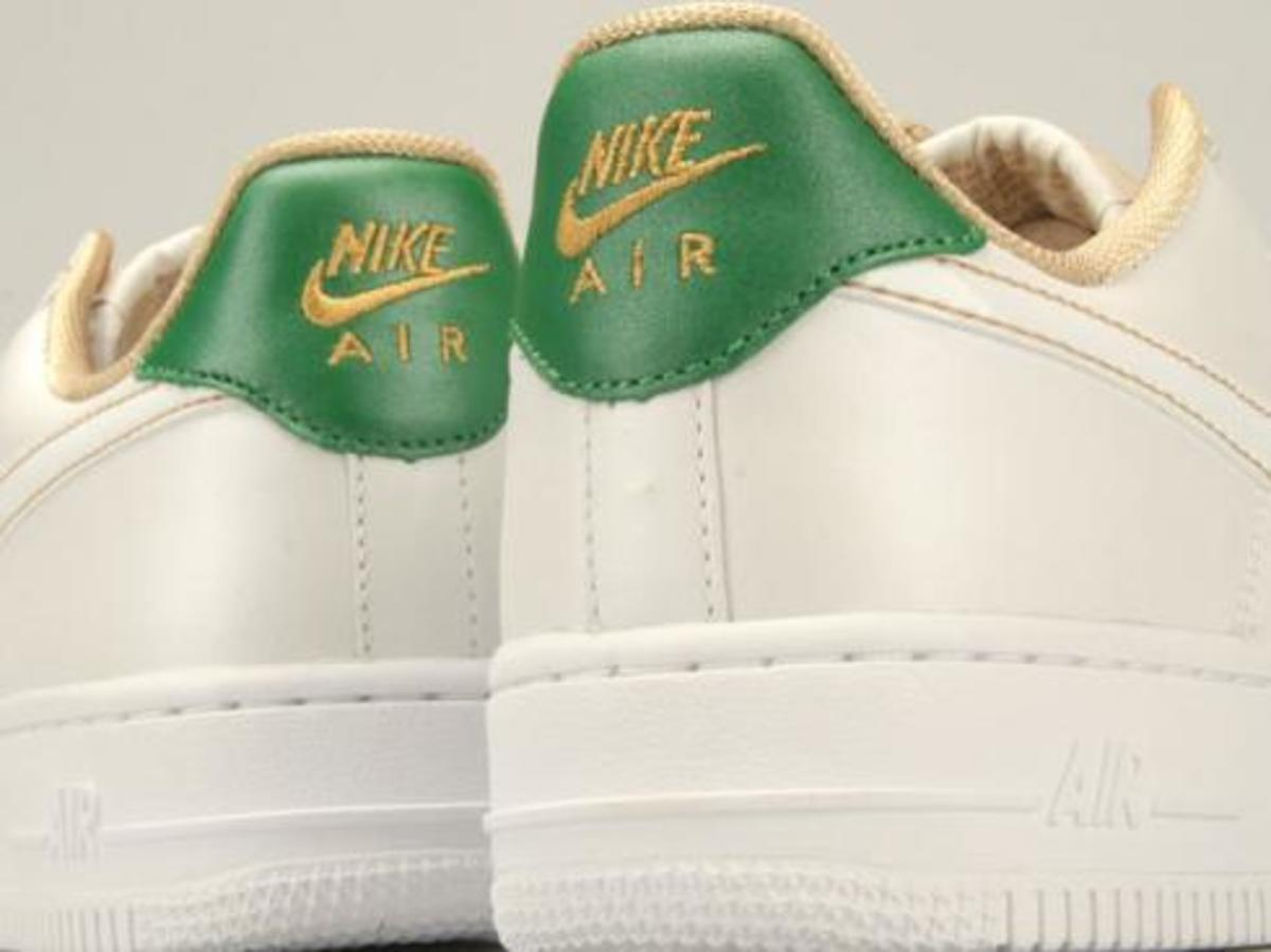Nike  Air Force 1 WMNS - Xmas Edition 2006 - 2
