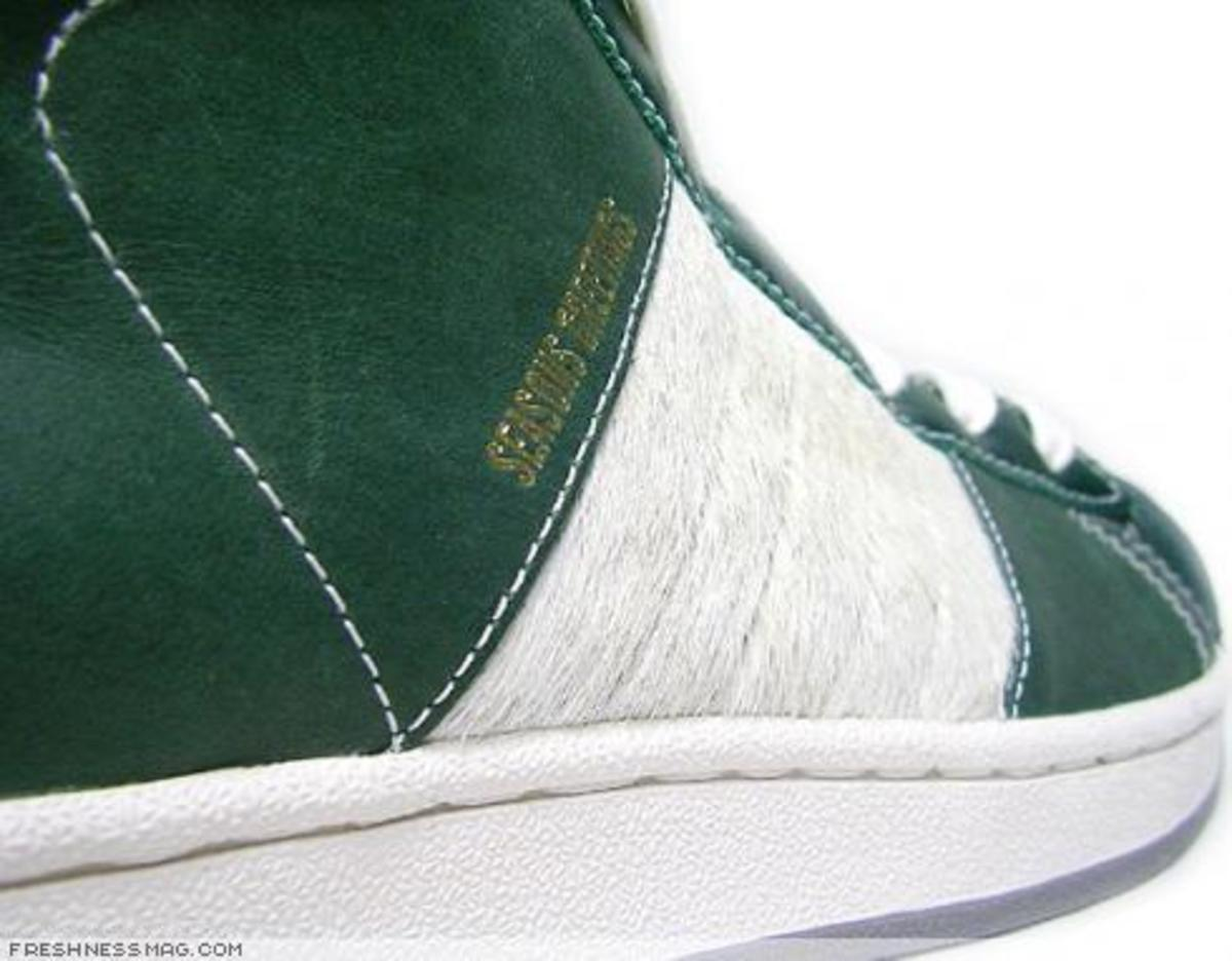 "adidas ""Christmas Edition"" - Detail Photos - 8"