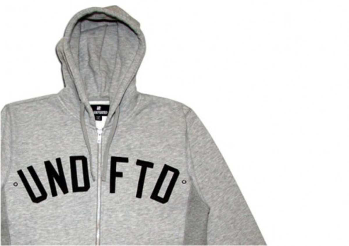 UNDFTD - Fall 2008 Collection Drop 2.0 - 9