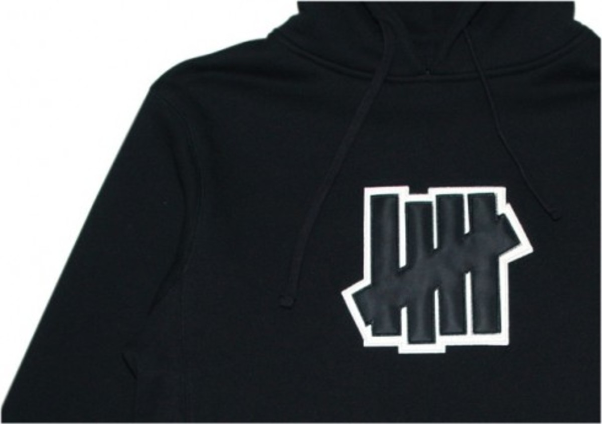 UNDFTD - Fall 2008 Collection Drop 2.0 - 1