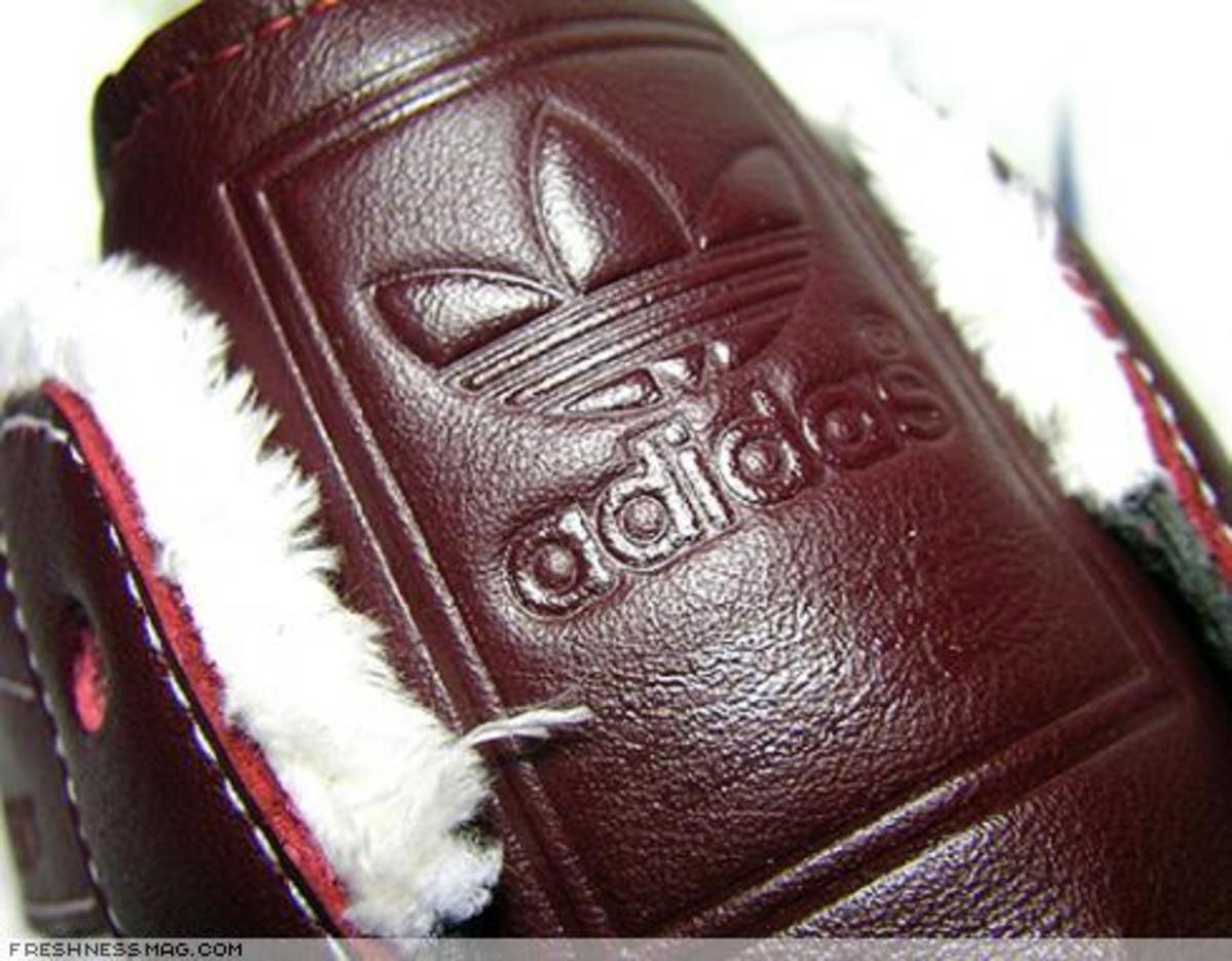 "adidas ""Christmas Edition"" - Detail Photos - 2"