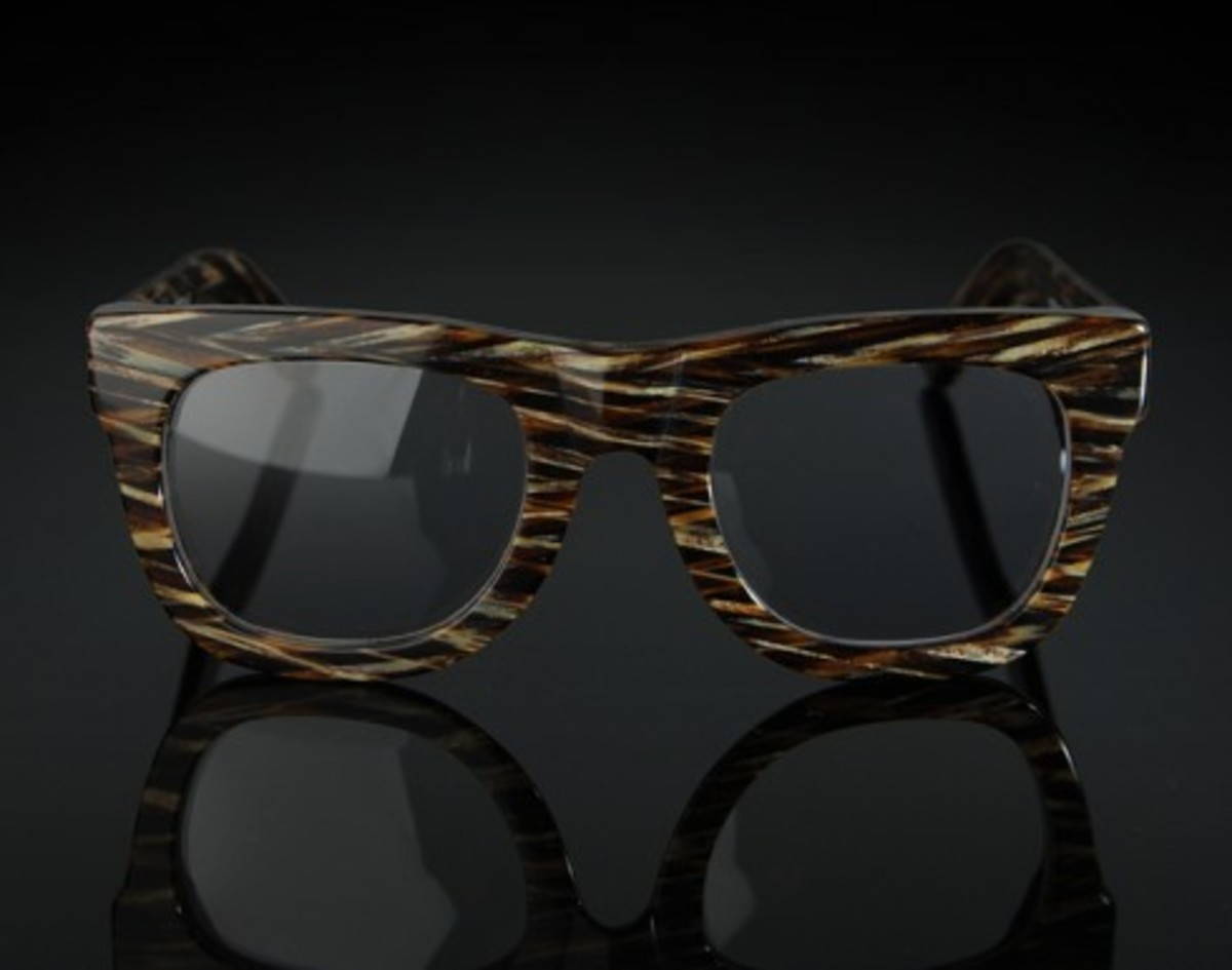 SUPER - Jaquard Sunglasses