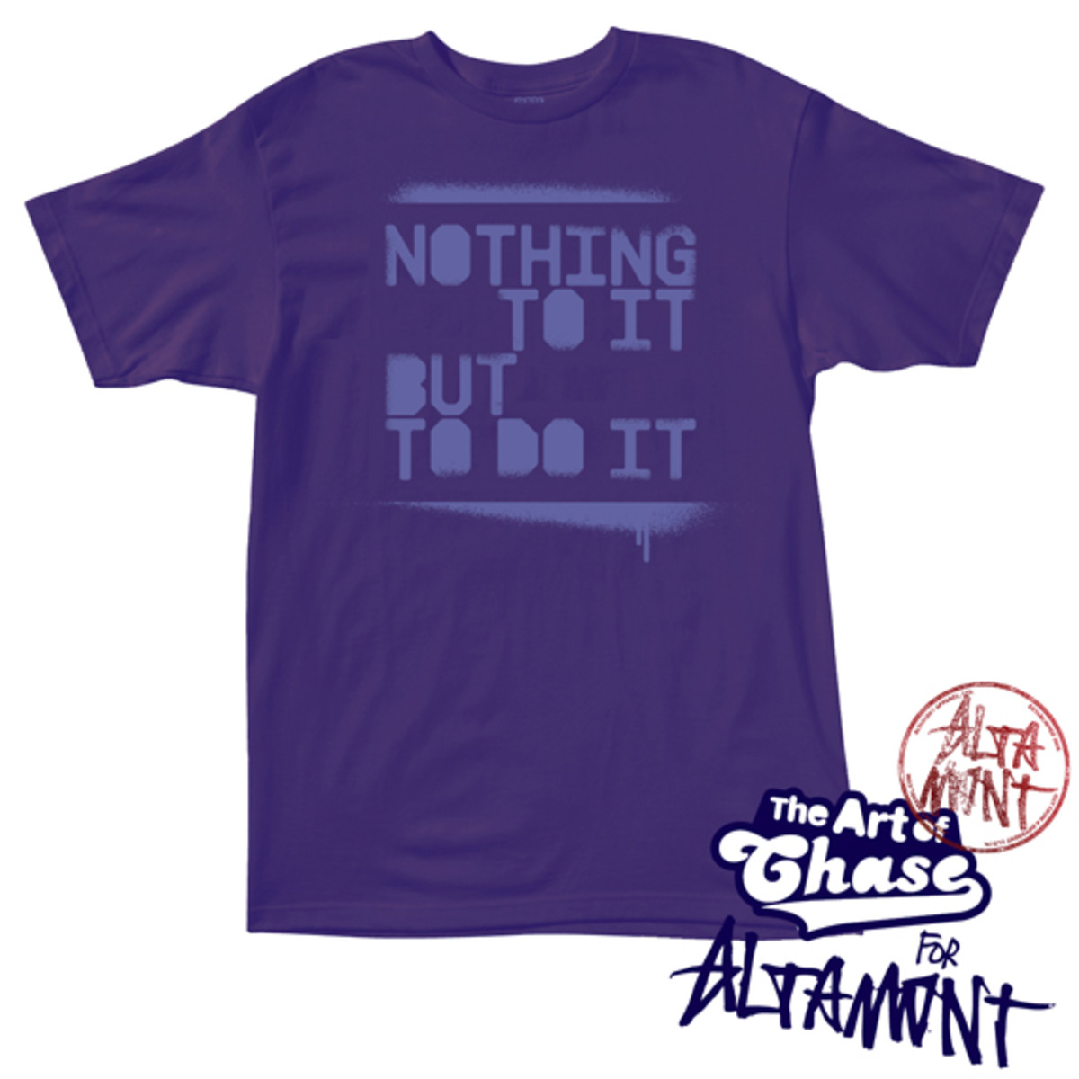 Altamont-Nothing-Tee
